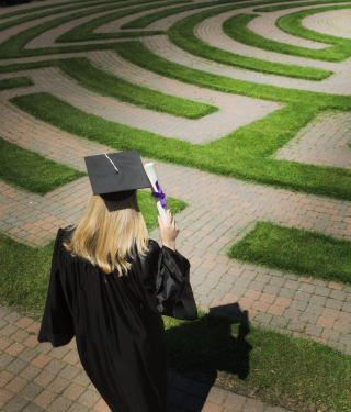 Don't Wait Until Graduation - Your Life Starts Now